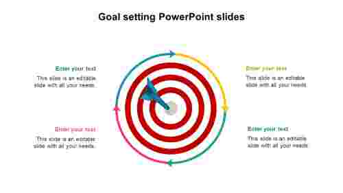 GoalsettingPowerPointslidestemplates