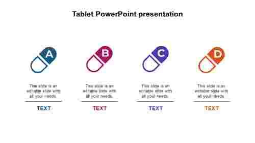 TabletPowerPointpresentationdiagrams