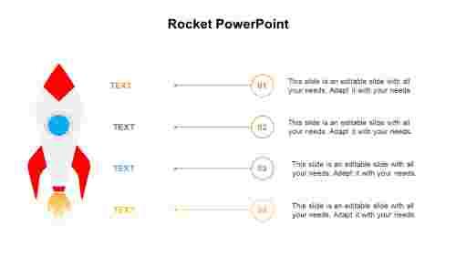 RocketPowerPointdesign