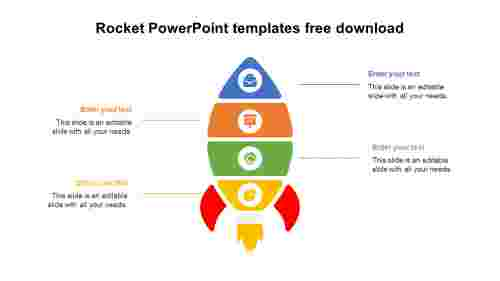 Simple%20Rocket%20PowerPoint%20templates%20free%20download%20