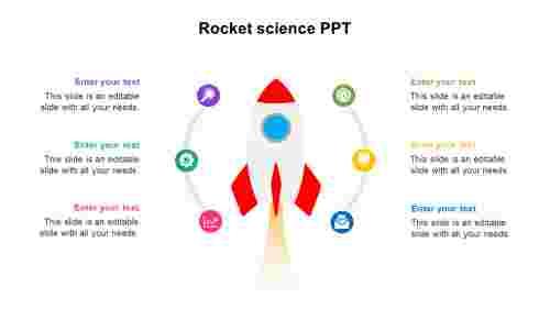 RocketsciencePPTtemplate