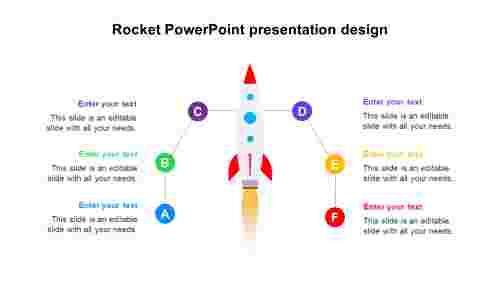 ElegantRocketPowerPointpresentationdesign