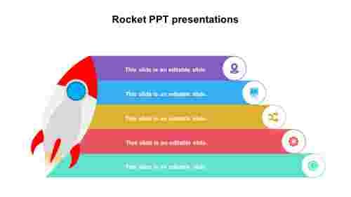 SimpleRocketPPTpresentations