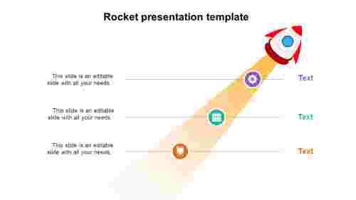 Rocketpresentationtemplatedesign