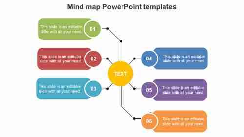MindmapPowerPointtemplatesdesigns