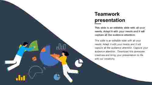 Teamworkpresentationtemplates