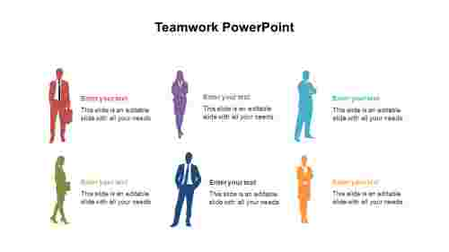 TeamworkPowerPointdesigns