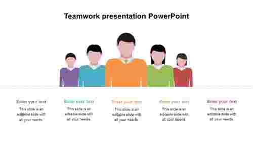 TeamworkpresentationPowerPointtemplates