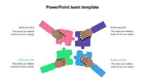 PowerPointteamtemplatediagrams