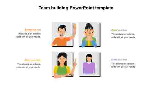 Team%20building%20PowerPoint%20template%20diagrams