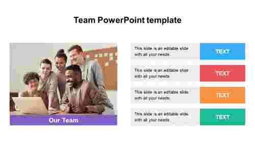 TeamPowerPointtemplatedesigns