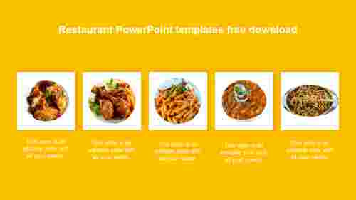 Simple%20Restaurant%20PowerPoint%20templates%20free%20download%20