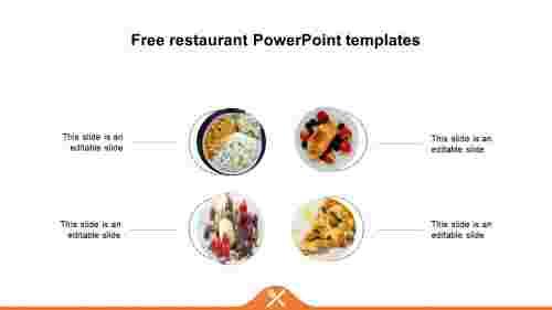 Free%20restaurant%20PowerPoint%20templates%20diagrams