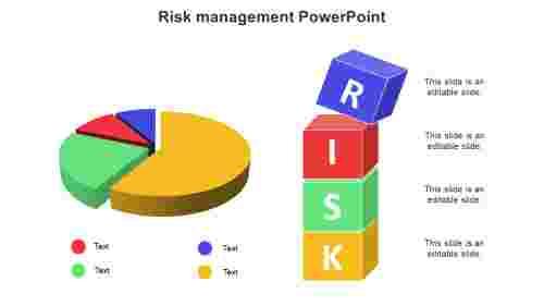 RiskmanagementPowerPointtemplates