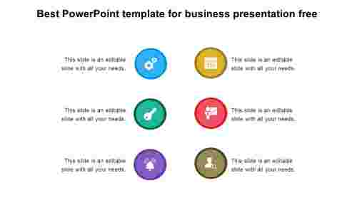 Best PowerPoint template for business presentation free download
