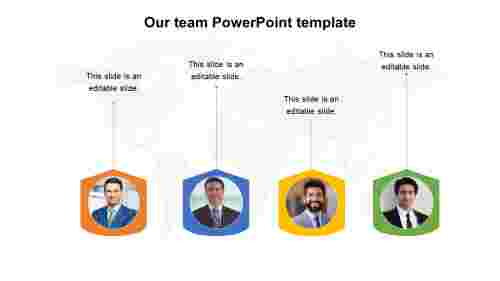OurteamPowerPointtemplatedesigns