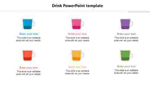 Drink%20PowerPoint%20template%20diagrams