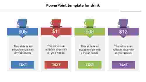 Simple%20PowerPoint%20template%20for%20drink