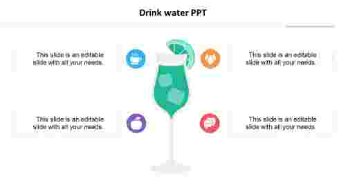 Drink%20water%20PPT%20templates