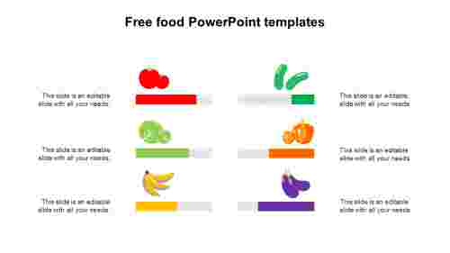 Free%20food%20PowerPoint%20templates%20diagrams