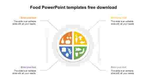 Simple%20Food%20PowerPoint%20templates%20free%20download