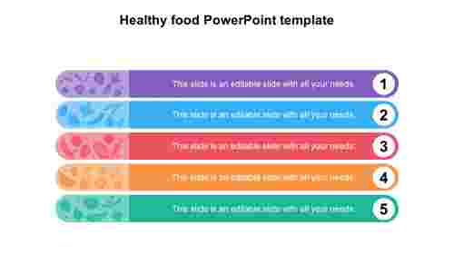 Healthy%20food%20PowerPoint%20template%20diagrams