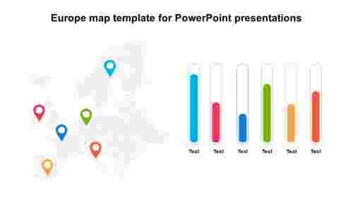 SimpleEuropemaptemplateforPowerPointpresentations