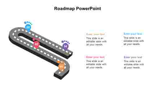 RoadmapPowerPointpresentation