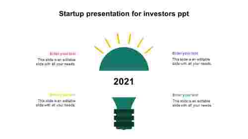 SimpleStartuppresentationforinvestorsPPT