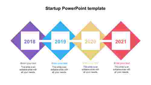 StartupPowerPointtemplatediagrams