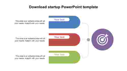 Download startup PowerPoint template
