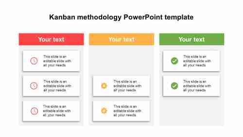 Kanban%20methodology%20PowerPoint%20template%20diagrams