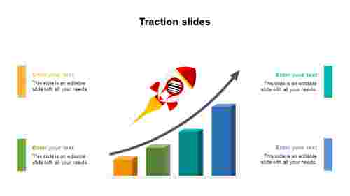 Traction slides