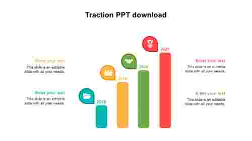 Traction PPT download