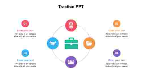 Traction PPT