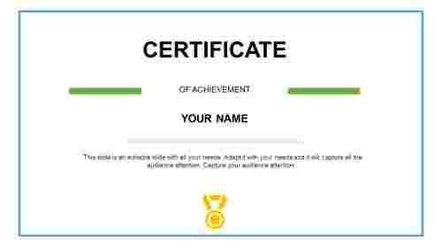 Creative%20Certificate%20Template%20PowerPoint%20Presentation