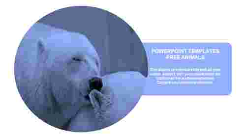Use%20PowerPoint%20Templates%20Free%20Animals%20Slide
