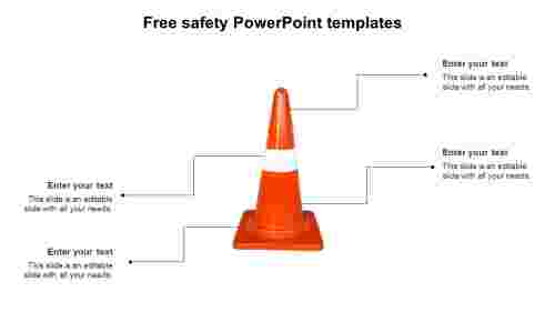 Free safety PowerPoint templates