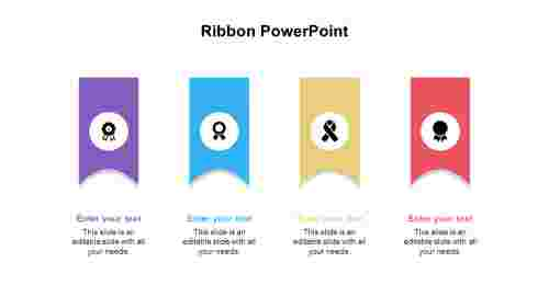 Ribbon PowerPoint