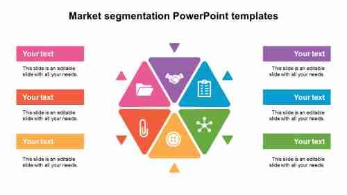 Market%20segmentation%20PowerPoint%20templates%20diagram