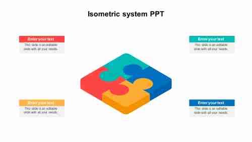 IsometricsystemPPTpresentation