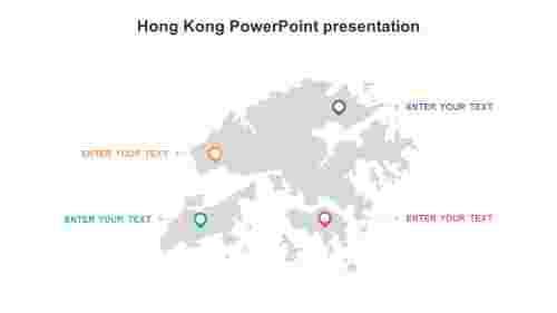 HongKongPowerPointpresentationtemplates