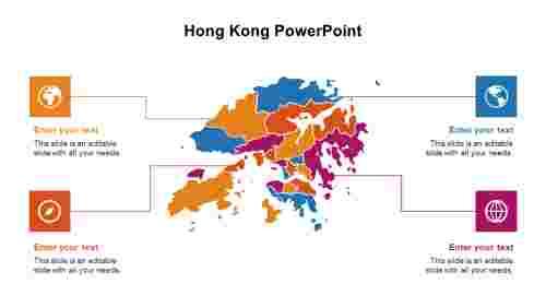 HongKongPowerPointpresentation