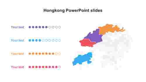 HongKongPowerPointslidestemplates