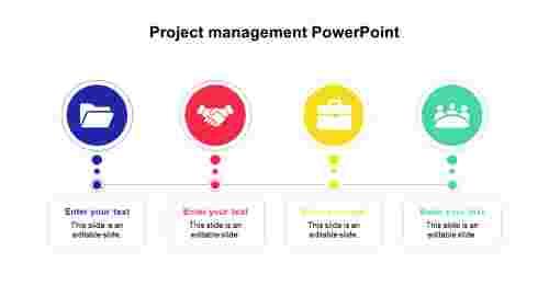 ProjectmanagementPowerPointtemplates