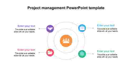 ProjectmanagementPowerPointtemplatediagrams