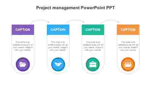 Project management PowerPoint PPT