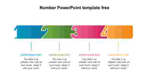Editable%20Number%20PowerPoint%20Template%20Free