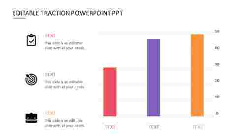 EDITABLE TRACTION POWERPOINT PPT