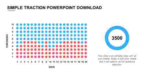 SIMPLE TRACTION POWERPOINT DOWNLOAD